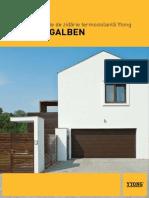 Casa La Galben 2014
