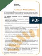Gemeinsamer Bundesausschuss_Referenten-Innen Arzneimittel