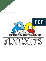Oficina de Teatro Anexus- Projeto Completo