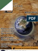 EDICIÓN MARZO 2010