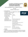 Syllabus Introducción a La Medicina Genomica 2014-2