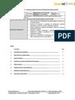 Clase N° 3 INSTALACIONES DE AGUA POTABLE REALIZADAS EN PPR