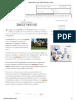 Definición de áreas verdes - Qué es, Significado y Concepto.pdf
