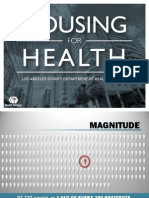 Housing for Health - LA County HD