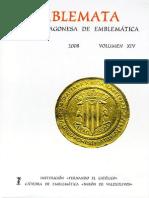 Emblemata-14 2008