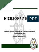 Introduccion a La Teologia Clase 04