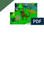 Sheppard Software's Dinosaurs_ Paint the Cretaceous Period