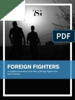 El informe sobre combatientes extranjeros del ISIS (en inglés)