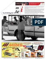 Platinum Gazette 11 December 2015
