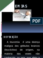 Leucemia - Pediatria