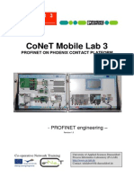 Profinet Engineering Students
