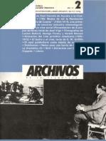 Archivos Filmoteca 8