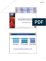 Workshop08 SurfaceAnalysisI XPSAES Handout Final