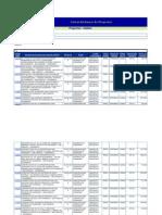 Portal Del Banco de Proyectos
