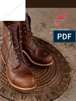 Redwing Lifestyle Catalog