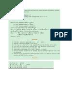 Gp Example