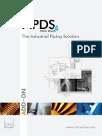 MPDS4 Piping 3D Design Add on En