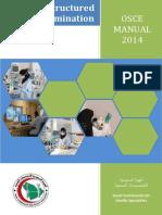 OSCE Manual