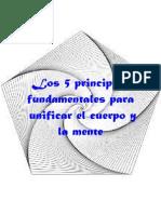 5 principios