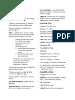 Phar Dose Lab Prep 19-22