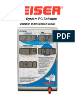 Chip System PC Software Manual