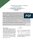 Informe de Titulacion de Acidos y Bases