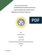 Analisis Alternatif Pendanaan Leasing Atau Hutang Jangka Panjang Dalam Pengadaan Aktiva Tetap Perusahaan