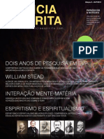 Ciencia Espirita Out 2015