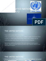 internationalism the un and canada