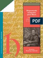 DOMINGO-Nuevos Datos Sobre La Biblioteca de Jeronimo Zurita