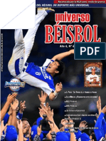Universo Béisbol 2015-11