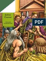 [William Shakespeare]Julius Caesar (Saddleback's Illustrated Classics)(PDF){Zzzzz}