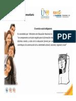 Proyecto Social Comunitario Modo de Compatibilidad