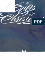 12.13.15 Bulletin | First Presbyterian Church of Orlando