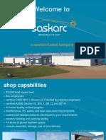 Fabrication and Equipment Rentals - Saskarcnt