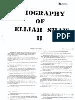 BiographyofElijahShawII