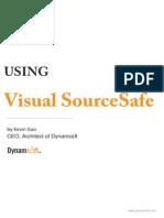 Visual Sourcesafe Kevin Gao Dynamsoft PDF