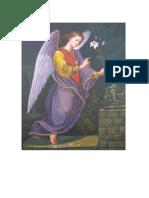 San Gabriel Arcángel - Oraciones y Soliloquios