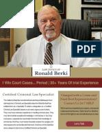 Criminal Justice Attorney San Jose CA 95126