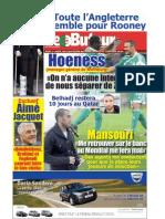 LE BUTEUR PDF du 01/04/2010