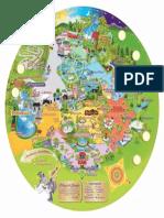 EK Park Map