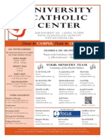 UCC Bulletin 12-13-2015
