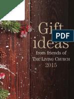 TLC Gift List