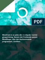 MindClub_Indiegogo