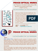 Pricelist 2013