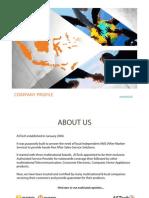 Brief Company Profile (English)- Astech