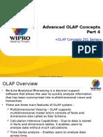 Bts(Fs-tmt) Dwh - Ucf 2.x Advanced Olap Concepts v1.0 - Part 4