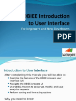 OBIEE Formulas and Filters