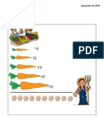 math carrots