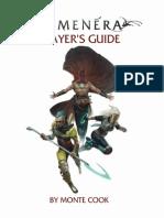 Numenera Players Guide